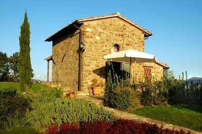 Montegonzi Cottage