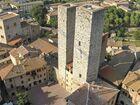 San Gimignano Tower
