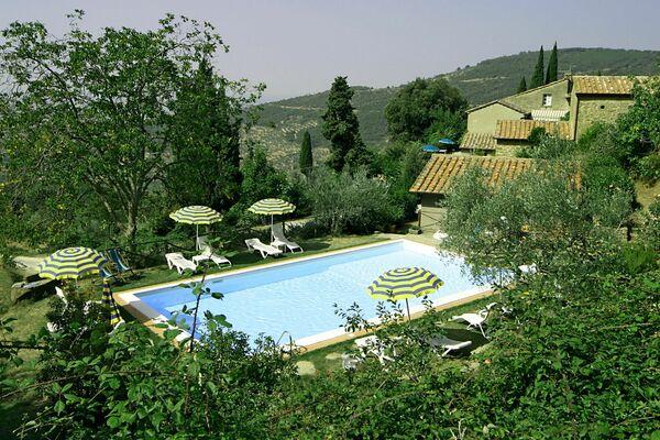 Borgo del castagno sleeps 26