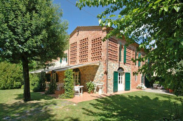 Villa Fontine, private pool, aircon