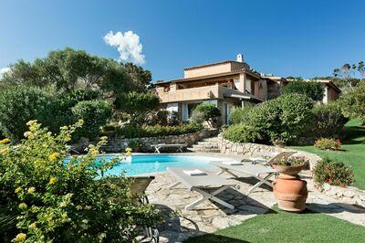 Villa Coligu