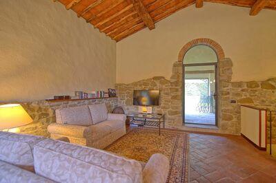 Casa Uscioli