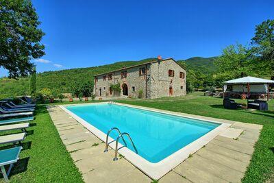 Villa Poggiolino