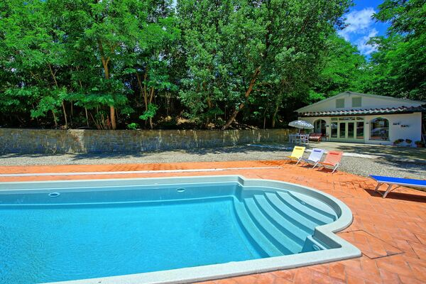 Casa Cheru sleeps 4 private pool cortona